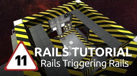 SM Rails Tutorial 11 Rails Triggering Rails
