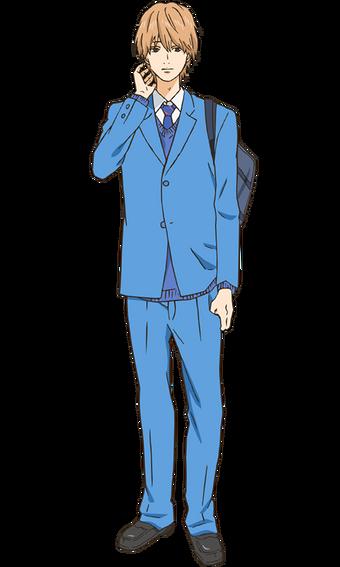 Makoto Sunakawa Ore Monogatari Wiki Fandom