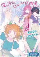 Light Novel Volume 12 Limited
