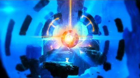 EVERYTHING'S UPSIDE DOWN! Ori And The Blind Forest 4