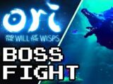 Bosses (Will of the Wisps)