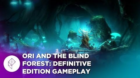 Ori and the Blind Forest Definitive Edition Overview