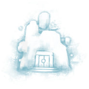 Forlorn Ruins map icon