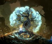 Flash tree