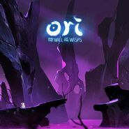 Ori and the Will of the Wisps cover art in Willow's End