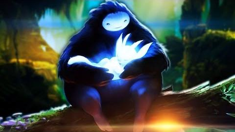 THE TREE OF LIFE Ori And The Blind Forest 1