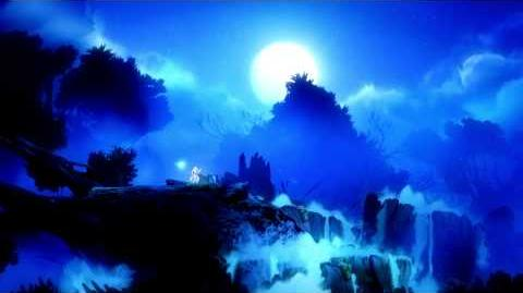 Ori and the Blind Forest - Ginso Tree Escape