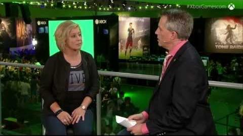 Xbox Daily Live at gamescom Day 2