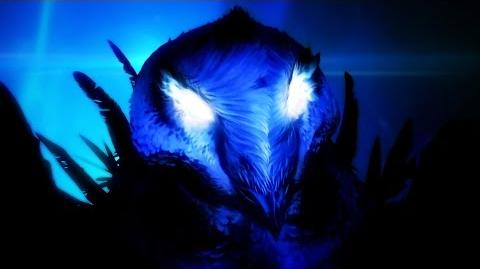 WINGED DEATH Ori And The Blind Forest 3