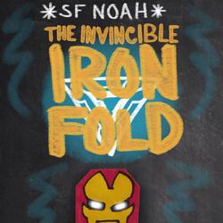 The Invincible Iron Fold