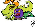 Razarath's Minions/Monsters