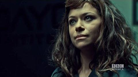 Orphan Black Season 3 Spot 2 - BBC America