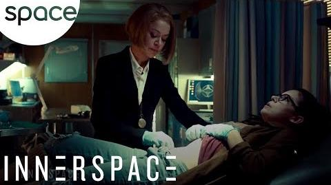 """InnerSpace After The Black S5E1 Recap """"The Few Who Dare"""""""