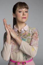 Alison Hendrix