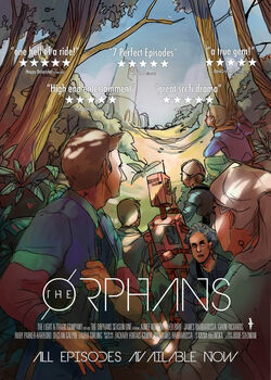 The Orphans Season One Review Poster.jpg