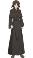 Azalie Cait Profile