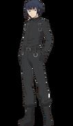 Comicron Profile