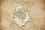Kiesalhima Map watermark
