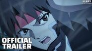 Sorcerous Stabber Orphen Season 2 Official Trailer Majutsushi Orphen Hagure Tabi S2 PV1 EngSub