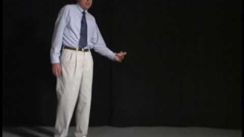 Abnormal Gait Exam Choreiform Gait Demonstration