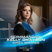 Kelly Grayson