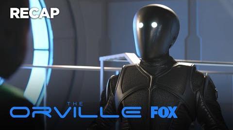 Mission- Into The Fold - Season 1 Ep