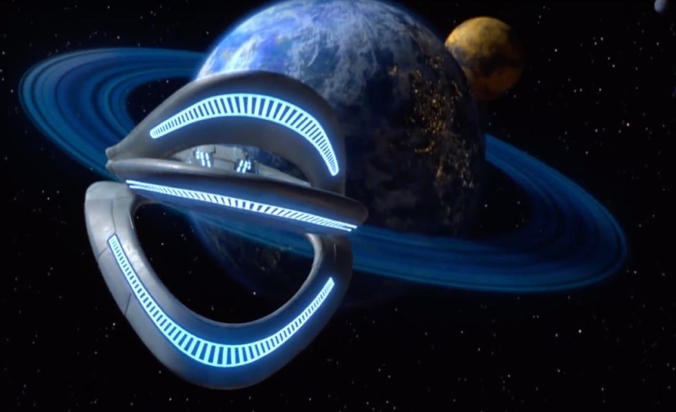The Orville Wiki