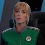 Kelly the Lieutenant