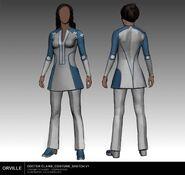 Doctor Finn sketch V1