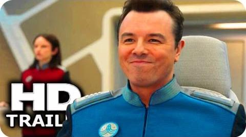The Orville Promo - 01x01 Old Wounds