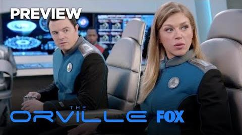 Preview- The Crew Is Back - Season 2 - THE ORVILLE