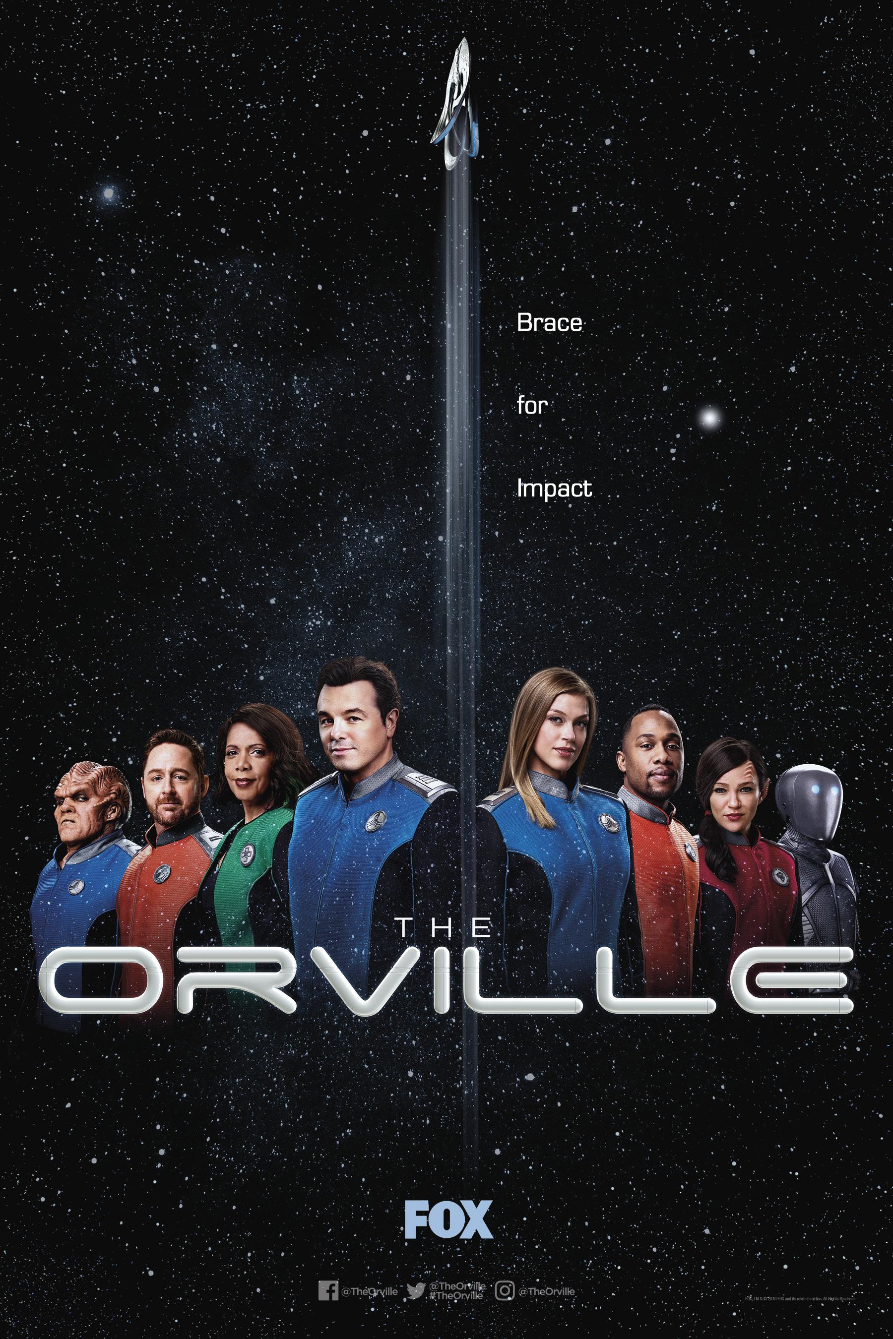 The Orville/Season 3