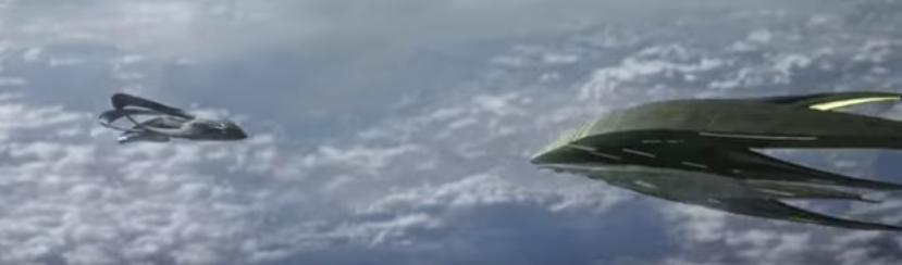 Krill destroyer