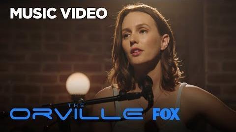 Leighton Meester Music Video - Season 2 - THE ORVILLE