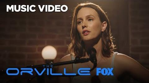 Leighton Meester Music Video - Season 2 - THE ORVILLE
