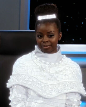 Baleth The Orville Wiki Fandom The actress who plays rachel brooks on fx's hit show tries to recall everything that's happened.in 30 seconds.subscribe to ►►. baleth the orville wiki fandom
