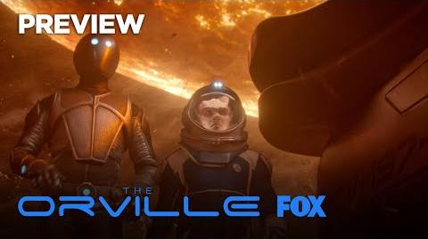 Preview- Welcome To The Galaxy - Season 2 - THE ORVILLE