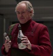 Frizzian champagne