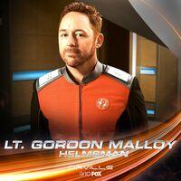 Gordon Malloy
