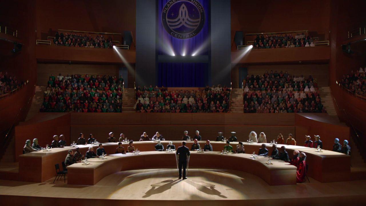 Planetary Union Council