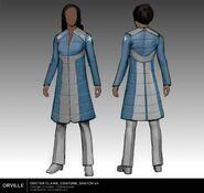 Doctor Finn sketch V4