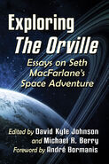 Exploring The Orville