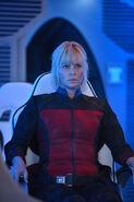 Captain Pria