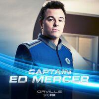 Ed Mercer