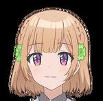 Kuroha Shida
