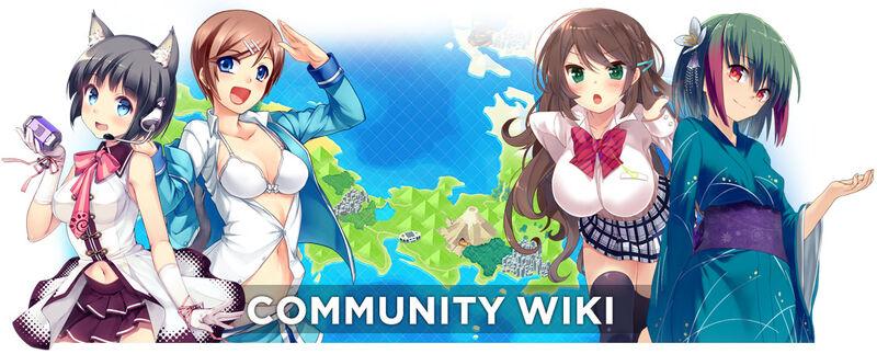 Osawari Wiki