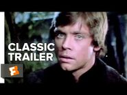 Star Wars- Episode VI - Return of the Jedi (1983) Trailer -1 - Movieclips Trailers