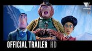 MISSING LINK Official Trailer 2 2019 HD