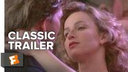 Dirty Dancing (1987) Official Trailer - Patrick Swayze, Jennifer Grey Movie HD