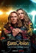 Eurovision-song-contest-the-story-of-fire-saga-poster